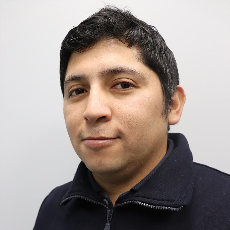Marco Curihuentro